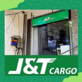 LOKER DRIVER PICK UP & DELIVERY J&T CARGO MULTIFUNGSI