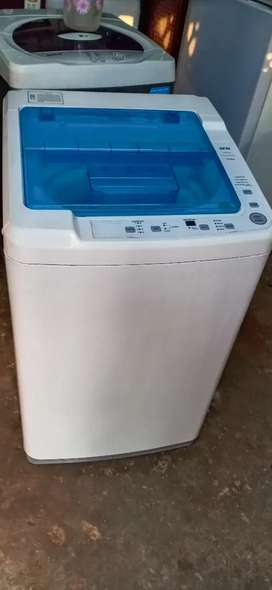 IFB FULLY AUTOMATIC WASHING MACHINE IS GOOD CONDITION