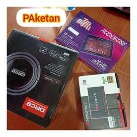 Sale promo murah//Paketan audio murah