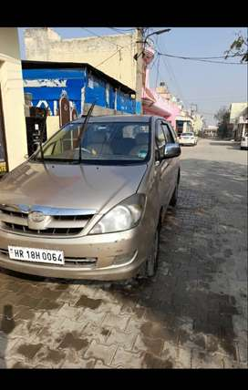 Toyota Innova 2005 Diesel Good Condition all original parts (No. 0064)