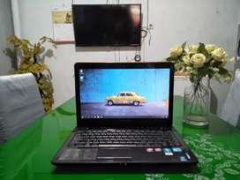 LAPTOP LENOVO Y640, CORE i5, RAM 4GB, HDD 500GB, SUPER GAME & DESIGN