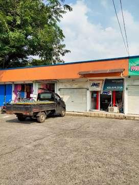 Jual cepat kios usaha di pasar kelapa dua Tangerang