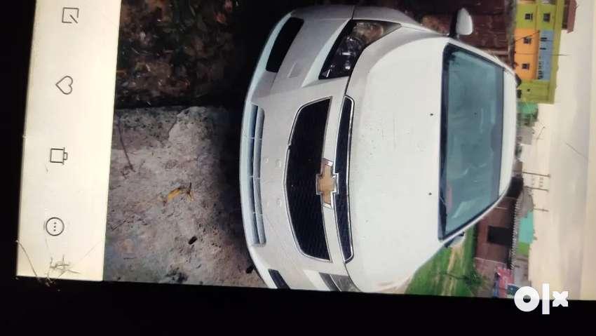 Chevrolet Cruze 2010 0