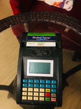 Billing Machine for sale