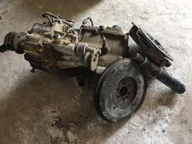 Gear box FJ 40 Land cruiser24000