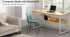 Delightful tables for study