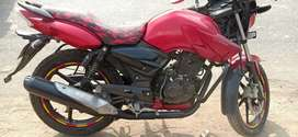 TvS Apache 160