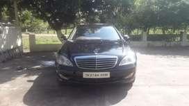 2008 model s320 diesel done 98000kms