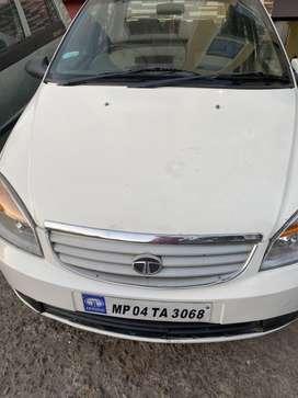 Tata Indigo CS LX TDI, 2014, Diesel