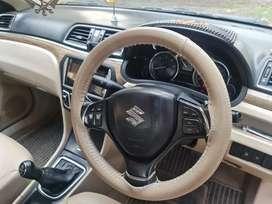 Maruti Suzuki Ciaz 2018 Diesel 41000 Km insurance dep cap 08/21