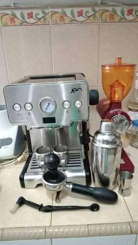 Paket mesin kopi