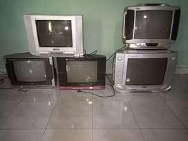Jual tv anak kos siap antar