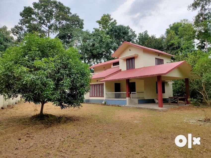House for rent at near Choodacheri Pala 0