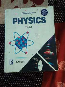 Comprehensive Physics Vol 1