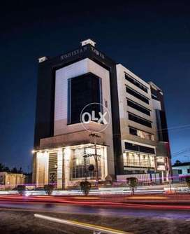 Executive Office for Rent in Kohistan Tower Saddar