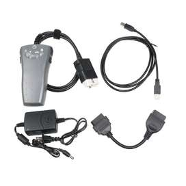 Nissan Consult 3 III Professional Diagnostic Tool + Renault Can Clip