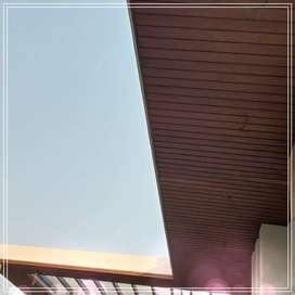 PARQUET Flooring KAYU SOLID+LANTAI KAYU+WOODEN FLOOR SELUMA, BORONGAN