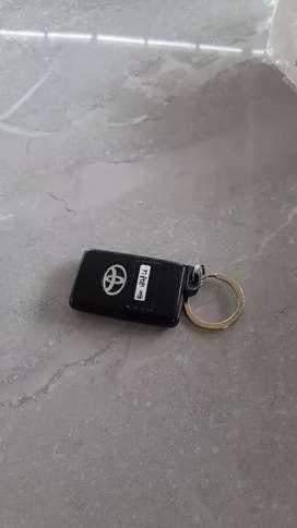 Jual mobil vios th 2008 tipe G matic