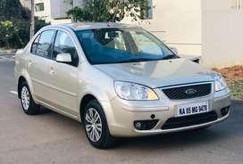 Ford Fiesta 2004-2010 1.4 Duratec ZXI, 2007, Petrol
