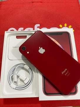 iPhone XR 64gb iBox Line new