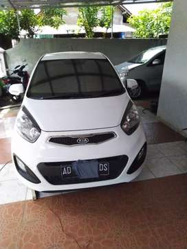 Jual cepat All New Picanto