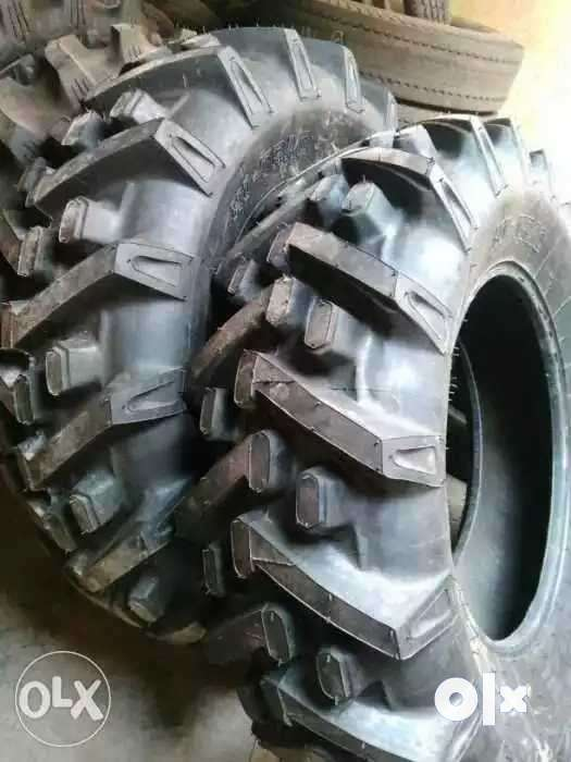 Jcb Tyres New Branded Gaurenty Warranty And 0
