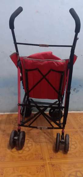 Stroller bayi seken