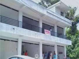 PATTAZHY: Shops / Office Space for Rent /പട്ടാഴി: കടമുറി/ ഓഫീസ് സ്പേസ്