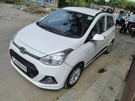Grand i10 in good condition