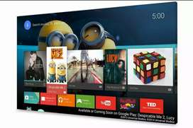 32inc smart Android tv aiwo