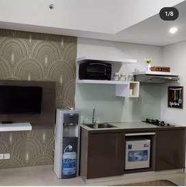 Disewakan unit studio apartemen melati sinduadi yogyakarta