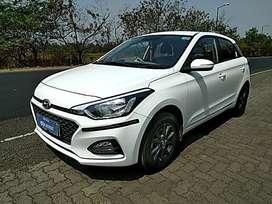 Hyundai Elite i20 Sportz Plus, 2019, Petrol