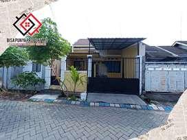 Rumah dijual - kahuripan nirwana - sidoarjo kotaa