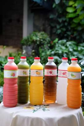Balistar Juice Bandung (Reseller Welcome)