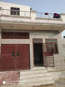 2BHK Villa Near DPS RajNagar, Near NH-58, Ghaziabad.