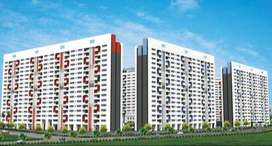 SPACIOUS 2 BHK FOR SALE  NEAR SP INFO CITY WITH ALL A MEMORIES