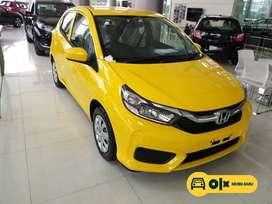 [Mobil Baru] Honda Brio Promo Akhir tahun, Dp ringan, 12 jt