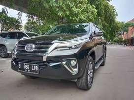 Toyota Fortuner VRZ 2016 Diesel KM 59 rb Record Tgn 1 ( Pajero Cx5 )