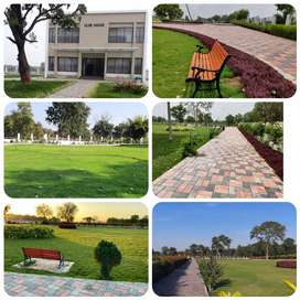 Plots Available At An Affordable Rate,Hurry Up,Book Now