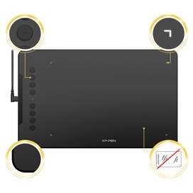 XP-Pen Deco01 Graphics Drawing Tablet/ Painting Board with 8192 levels