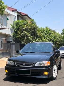 Toyota Corolla Seg 1.8 full option