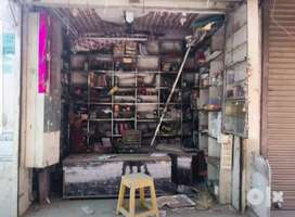 Front Facing Two Shutter Shop for Sale