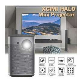 Xgimi Halo Led Projector Android Full HD 4K