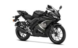 R15 bike for sales