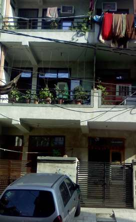 1 BHK Builder flat for rent