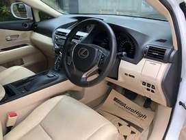 Kredit / Cash Lexus Rx270 F-Sport 2013/2014