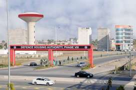Phase 8 Block T 2 Marla Sector Shop for sale