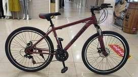 sepeda gunung ROGER