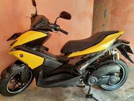 Yamaha AEROX 155 cc Type R