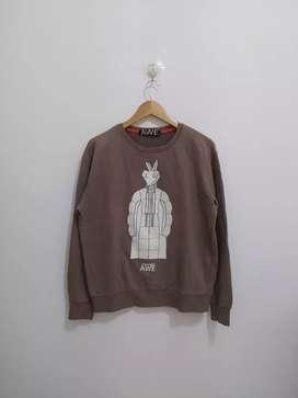 Awe Crewneck Sweater